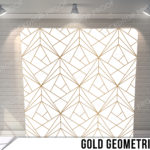 GoldGeometric_G