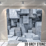 PILLOW_3DGREYSTONES_G