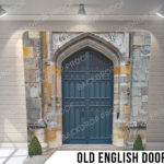 PILLOW_OLDENGLISHDOOR_G