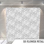 Pillow_3DFLOWERPETALS_G