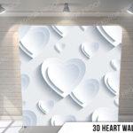 Pillow_3DHeartWall_G
