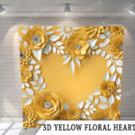 Pillow_3DYELLOWFLORALHEARTS_G