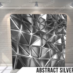 Pillow_AbstractSilver_G