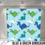 Pillow_BlueGreenDinosaurs_G