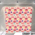 Pillow_CRABBYDAYS_G