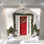 Pillow_ChristmasHouse_G