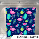 Pillow_FlamingoPattern_G
