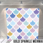 Pillow_GoldSparkleMermaid_G