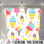 Pillow_IScreamYouScream_G