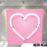 Pillow_NeonHeart_G