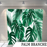 Pillow_PalmBranches_G