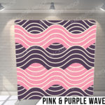 Pillow_PinkPurpleWaves_G