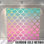 Pillow_RainbowGoldMermaid_G