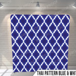 Pillow_ThaiPatternBlueWhite_G - Copy