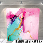 Pillow_TrendyAbstractArt_G