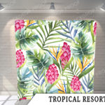 Pillow_TropicalResort_G