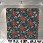 Pillow_VINTAGEFLORALWALLPAPER_G