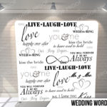 Pillow_WeddingWords_G