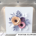 Pillow_WinterFlowers_G