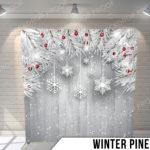 Pillow_WinterPines_G