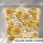 Pillow_YELLOWPAPERFLOWERS_G