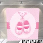 baby ballerina pillow g