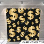 cash money time pillow G