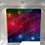 disco pillow G