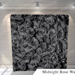 midnight rose wall G