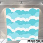 paper clouds pillow g