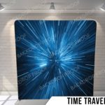 time travel pillow G